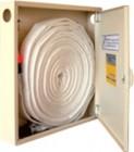Рукав внутриквартирный 19 мм (УВКП комплект в шкафу)
