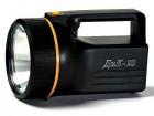 Фонарь аккумуляторный ДиК (лампа+светодиоды, встроенное з/у)